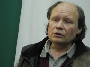 Алексей Ахматов