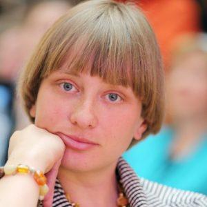 Ксения Букша