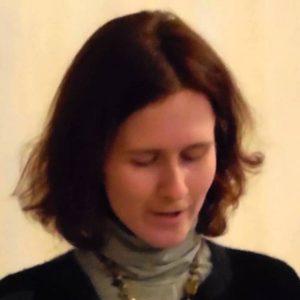 Екатерина Дедух
