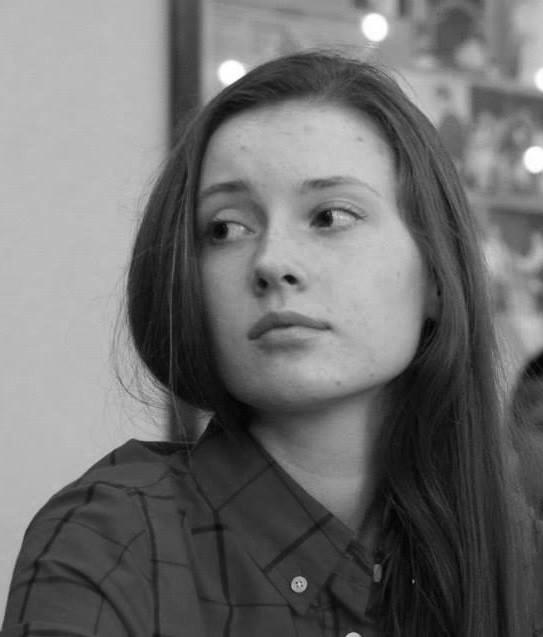 Мария Малиновская