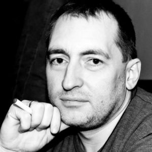 Игорь Панин