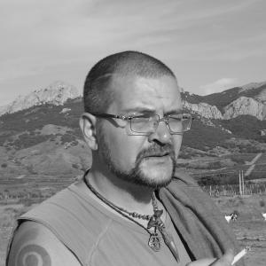 Дмитрий Плахов