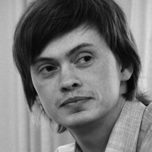 Антон Бахарев-Чернёнок