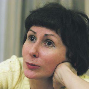 Анна Гедымин