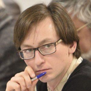 Роман Круглов
