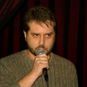 Илья Леленков