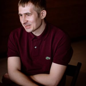 Андрей Топоров