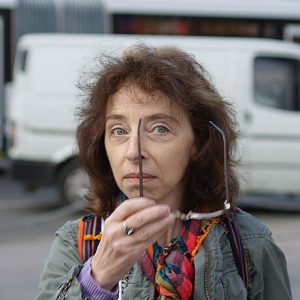 Татьяна Мнева