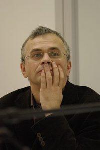 Никита Елисеев