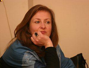 Светлана Друговейко-Должанская