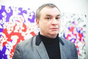 Андрей Хлобыстин