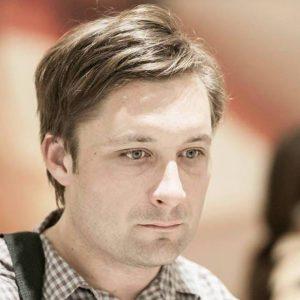 Юрий Серебрянский