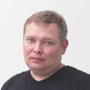 Владимир Безденежных