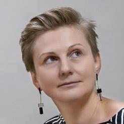 Ганна Шевченко